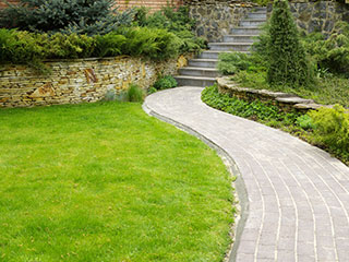 Tips For Hiring A Landscape Contractor Lakeland, FL